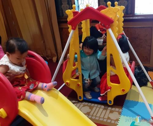 4 Cara Mudah Agar Anak Terhindar dari Kuman Penyakit