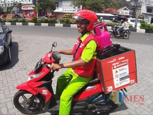 BBM Habis Saat Perjalanan Libur Nataru di Kota Malang? Tenang Saja, PDS Siap Mengantar