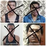 Bayu, Tahanan yang Kabur dari Tahanan Polresta Malang Kota Tertangkap di Jawa Tengah