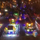 KNPI Youth Festival, Datang Bawa Miniatur Truk, Pulang Bawa Motor Matic