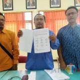 Panas, Komite SMKN 03 Boyolangu Somasi Satu Media Online, Tiga LSM dan Satu Admin Media Sosial