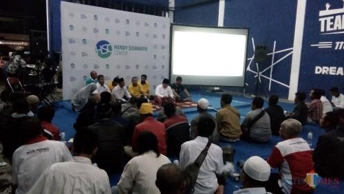 Aliansi Kader Partai Perindo Nyatakan Dukungan Jelang Tahapan Pencalonan Pilkada Jember