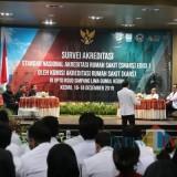 RSUD SLG Jalani Survei Standar Nasional Akreditasi Rumah Sakit