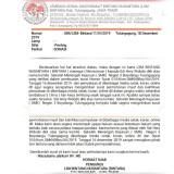 Balas Somasi, Bintara Beri Waktu Lima Hari Komite SMK Negeri 3 Boyolangu Minta Maaf dan Klarifikasi