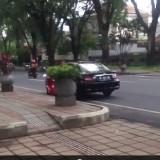 Geger Pengendara Mobil Onani di Kawasan Ijen Boluevard, Warganet Bereaksi