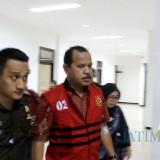 Asisten Sekda Lumajang Ditahan Di Kejaksaan Tinggi atas Dugaan Korupsi Rehabilitasi Pasar Hewan