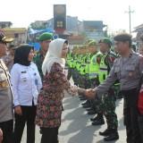 Jamin Keamanan Wisatawan Saat Wisata Nataru, Polres Batu Kerahkan 486 Personel