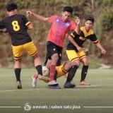 Pemain Muda Arema FC Punya Kesempatan Main Lawan Barito Putera