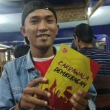 Perdana, Buku Cakrawala Pembebasan Dikupas Habis di Coffee Times