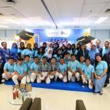 42 Siswa SMK Dapat Kesempatan Langsung Bekerja di FIFGROUP