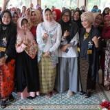 Wali Kota Dewanti Rumpoko Bagikan Tips Kisah Suksesnya Menjadi Ibu Rumah Tangga dan Kepala Daerah