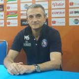 Akan Akhiri Liga 1 2019, Pelatih Arema FC Katakan Ini