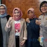 Polres Malang Kota: Para Ibu Harus Cerdas dan Bijak Manfaatkan Teknologi