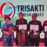 Kota Batu Raih Penghargaan Trisakti Tourism Award 2019 Kategori Ekowisata