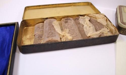 Makanan Sisa Perang Dunia Ditemukan, Dilelang dengan Harga Fantastik