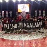 Sabet Juara EURO Futsal Championship 2019, JCI Malang Terbang ke Negeri Sakura