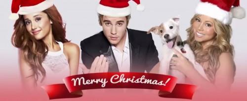 Dengarkan 10 Lagu Hits Dunia yang Hangatkan Suasana Natal di Sini