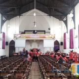 Gereja Sempat Jadi Gudang Beras Saat Perang Dunia, Kristenisasi di Malang Berkembang Pasca Kemerdekaan