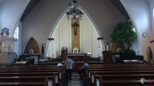 Masa Awal Kristen Datang di Malang, Terkungkung Benteng hingga Merambah ke Kebun