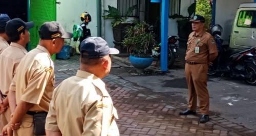 Kepala UPT PPU Takroni Akbar (ist)