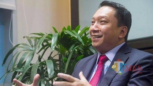 Pengamat:  Fandi Utomo Jadi Sosok Alternatif di Pilwali Surabaya