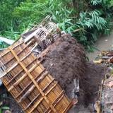 Selama Januari, 11 Bencana Landa Kota Batu, Didominasi Tanah Longsor
