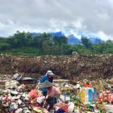 Liburan, Sampah di Kota Batu Tembus 85 Ton per Hari