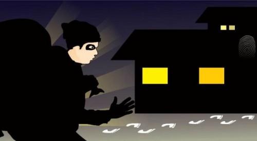 Waspada Jangan Teledor Kunci Pintu Pagar Tangga Hingga Sandal Di Teras Juga Jadi Target Maling Jatim Times