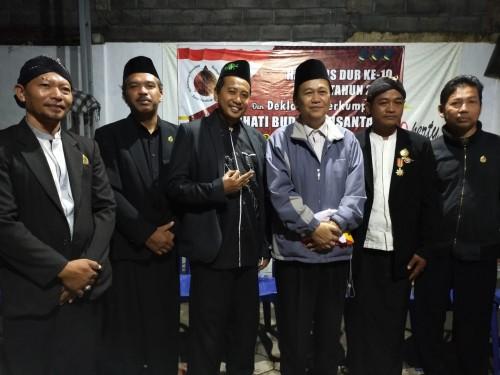 Meriahnya Haul Gus Dur 2019 di Kota Batu, Kilas Balik Sejarah hingga Membahas Ilmu Metalurgi