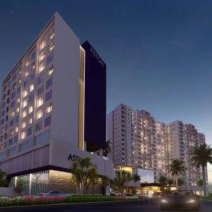 Investor Apartemen Kalindra Tak Cukup Beli 1 Unit Saja