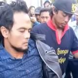 Polisi Ciduk Bandit Motor Asal Pasuruan Bersenjata Dua Sangkur