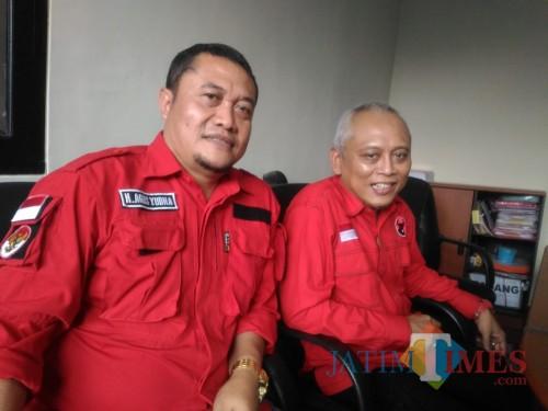 Ditanya Hubungan Dengan Bupati Jember, DPP PDI Perjuangan : Itu Tidak Penting