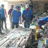 Banyak Temuan Bangunan Liar di Bantaran Sungai, Pemkot Malang Bakal Panggil Pemilik Lahan