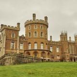 Ingin Coba Sensasi Menginap di Kastil Mewah? Di Inggris Ada Penginapannya
