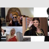 Geliat Musik Dangdut di Kancah Internasional, Penyanyi Korea hingga Amerika Rilis Lagu Dangdut