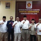 Pesan Khusus Prabowo Subianto, Gerindra Kabupaten Malang Siap Bertarung Habis-habisan