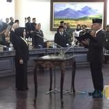 Anggota DPRD Kota Batu Komplet, Kursi Sugandi Resmi Diganti Susanti Lirivika