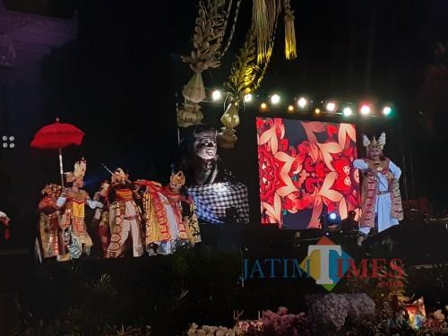 Terlibat di Festival Jatim, Disbudpar Kota Malang Ingin Kesenian Dikenal Dunia