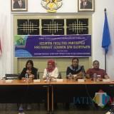 Tingkatkan Kapasitas, Disbudpar Kota Malang Borong Penghayat Kepercayaan ke Yogyakarta