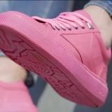 Terbuat dari Limbah Permen Karet, Sepatu Ini Tak Kalah Keren Sama Sneakersmu