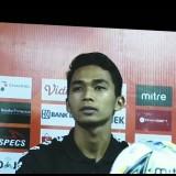 Arema FC Sudah Dekat dengan Stopper Timnas Indonesia U-23