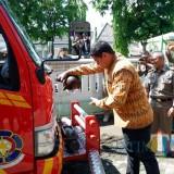 Respons Positif Tim RCKT, Satpol PP Kota Kediri Kembali Bentuk Tim JPAD