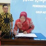 Bikin Risma Nangis, Astra Surabaya Buka Magang Kerja 300 Anak Putus Sekolah