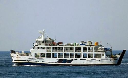 Kapal Agung Wilis