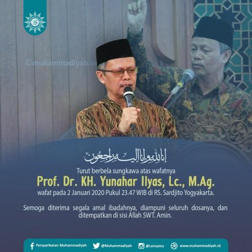 Sumber foto: Muhammadiyah (istimewa)