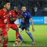 Dua Stopper Arema FC Out, Salah Satunya Gagal Pensiun Bela Lambang Singa
