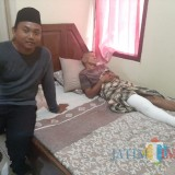 Polsek Sendang Terima Laporan Kakak Aniaya Adik Kandung, Begini Kronologiya..