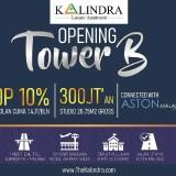 Ternyata Ini Alasan Investor Berebut Unit Apartemen The Kalindra Malang