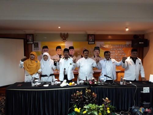 PKS Percaya Diri Lima Kadernya bisa Rebut Posisi Calon Walikota Surabaya