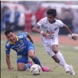 Ricky Ohorella Pamit dari Arema FC Melalui Instagram